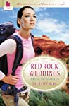 Red Rock Weddings by Lauralee Bliss