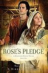 Rose's Pledge (Harwood House, #1)