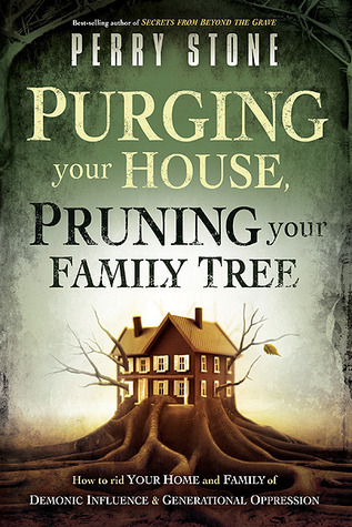 purging your house and pruning your family