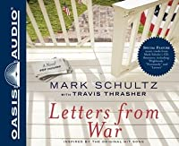Letters from War (Library Edition): A Novel