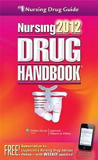 Nursing2012 Drug Handbook with Online Toolkit