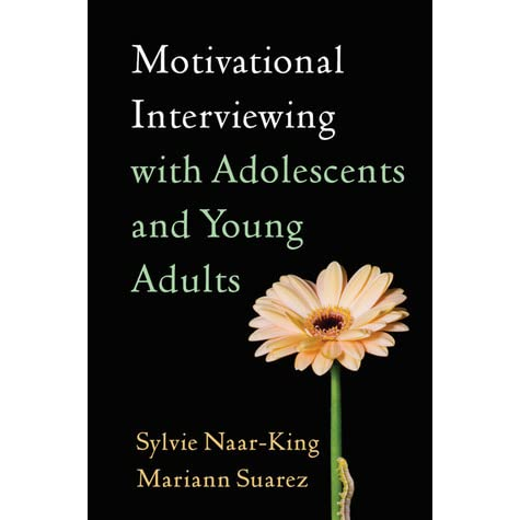 motivational interviewing for adolescent substance use a review of the literature Motivational interviewing (mi) is a widely-used approach for addressing adolescent substance use recent meta-analytic findings show small but consistent effect sizes.
