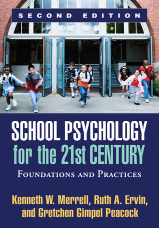 school psychology for 21st century