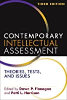 Contemporary Intellectual Assessment: Theories, Tests, and Issues