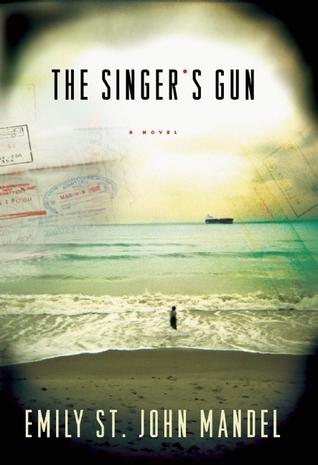 The Singer's Gun