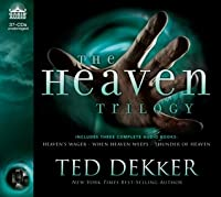 The Heaven Trilogy (Library Edition): Heaven's Wager, When Heaven Weeps, and Thunder of Heaven