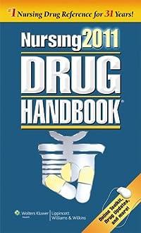 Nursing 2011 Drug Handbook with Online Toolkit