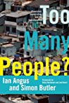 Too Many People?: Population, Immigration, and the Environmental Crisis
