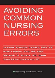 Avoiding Common Nursing Errors