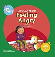 Let's Talk About Feeling Angry
