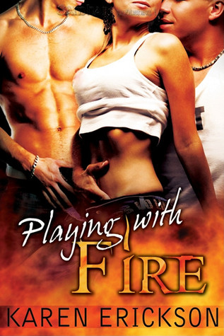 Playing with Fire Box Set 1