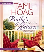 Reilly's Return (Rainbow Chasers #3)