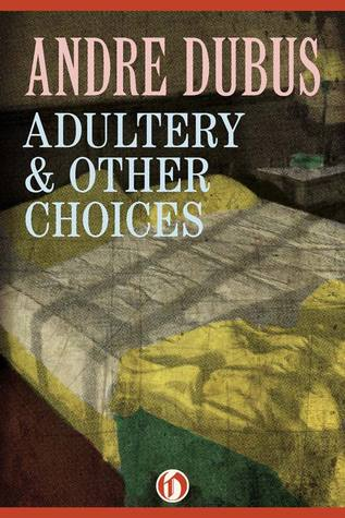 Adultery & Other Choices: Nine Short Stories and a Novella