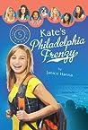 Kate's Philadelphia Frenzy (Camp Club Girls #5)