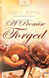 A Promise Forged (Ohio Brides #3)