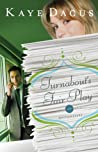 Turnabout's Fair Play (The Matchmakers, #3)