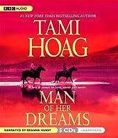 Man of Her Dreams (Quaid Horses #2)