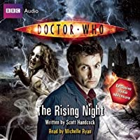 Doctor Who: The Rising Night