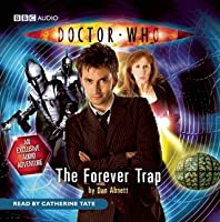 Doctor Who: The Forever Trap: An Exclusive Audio Adventure