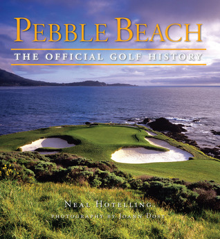 Pebble Beach by Neal Hotelling