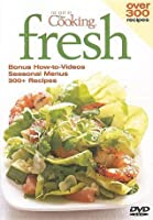 Fine cooking cook fresh : 150 recipes for cooking and eating fresh year-round