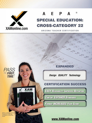 'PA Special Education Cross-Category 22