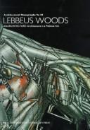 Lebbeus Woods: Anarchitecture: Architecture is a Political Act (Architectural Monographs No 22)