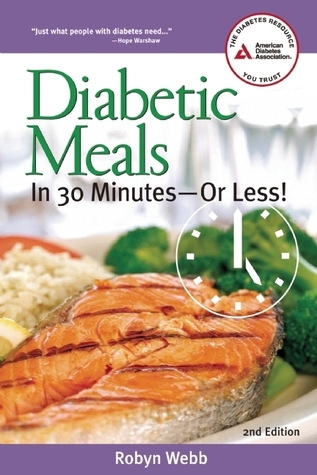 Diabetic-meals-in-30-minutes-or-less-