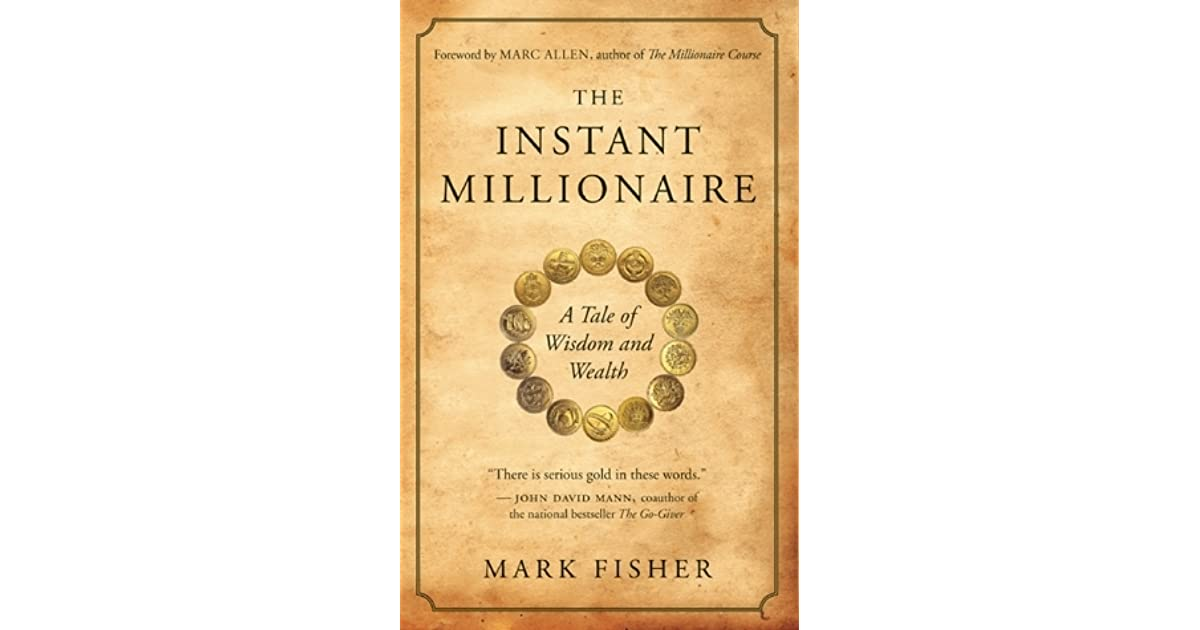 summary of the instant millionaire a