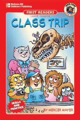 Class Trip, Grades 1 - 2: Level 3