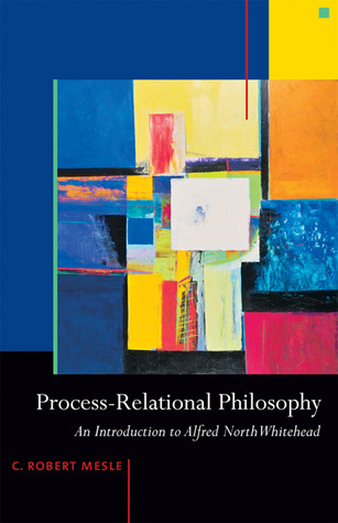 Process-Relational Philosophy by C. Robert Mesle