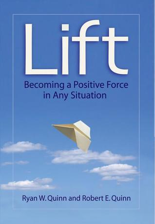 Lift Becoming a Po