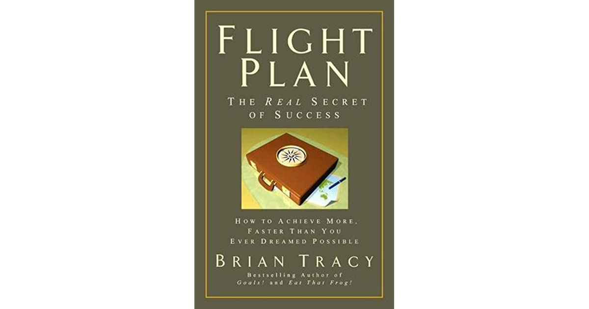 Flight Plan Book