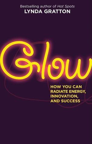 Glow How You Can Radiate Energy