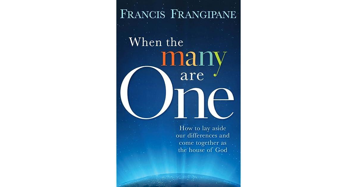 a house united frangipane francis