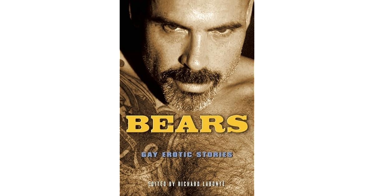 Bears Gay Erotic Stories By Richard Labont-8694