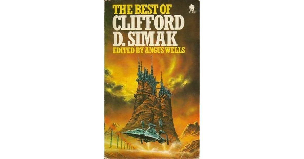 Clifford simak goodreads giveaways