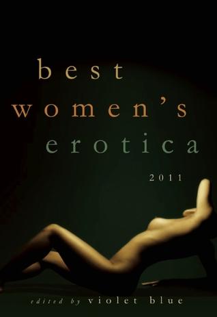 Best Women's Erotica 2011