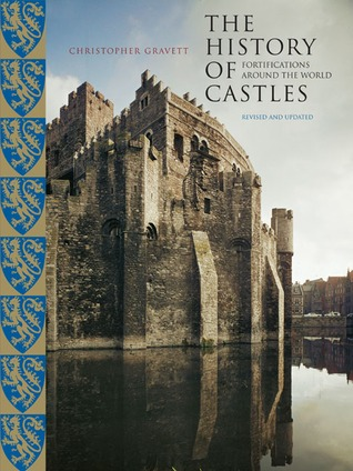 The History of Castles, New and Revised