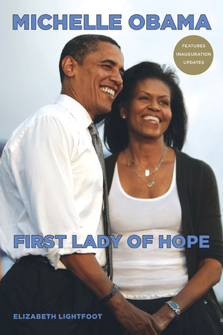 Michelle Obama First Lady