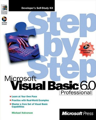 Microsoft® Visual Basic® Professional 6 0 Step by Step by