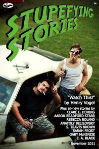 Stupefying Stories: November 2011
