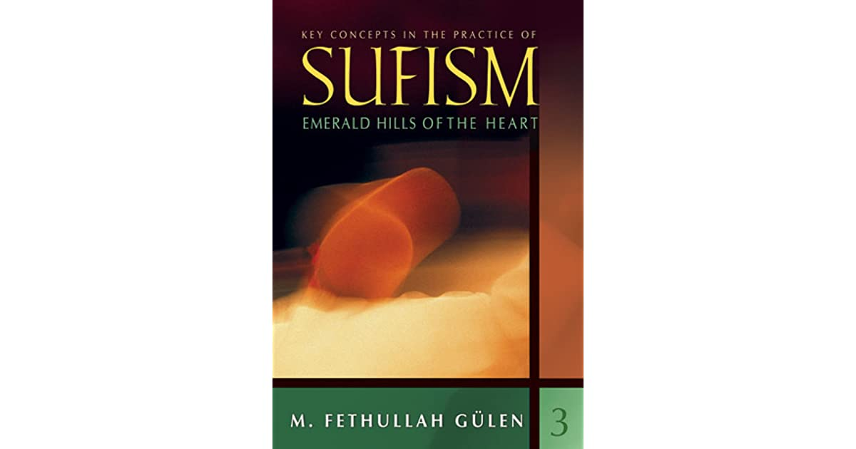 Key Concepts in the Practice of Sufism, Vol  3: Emerald