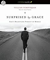 Surprised by Grace: God's Relentless Pursuit of Rebels