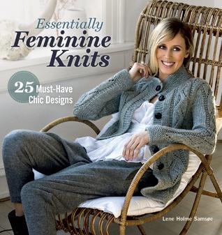 Essentially Feminine Knits: 25 Must-Have Chic Designs Lene Samsoe
