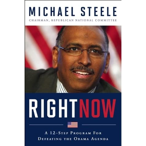 right now a 12 step program for defeating the obama