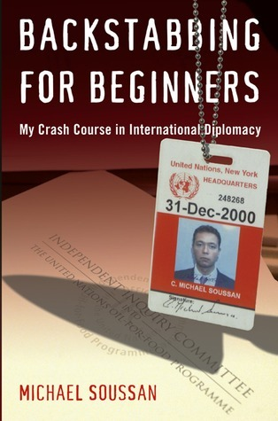 Backstabbing for Beginners My Crash Course in International Diplomacy