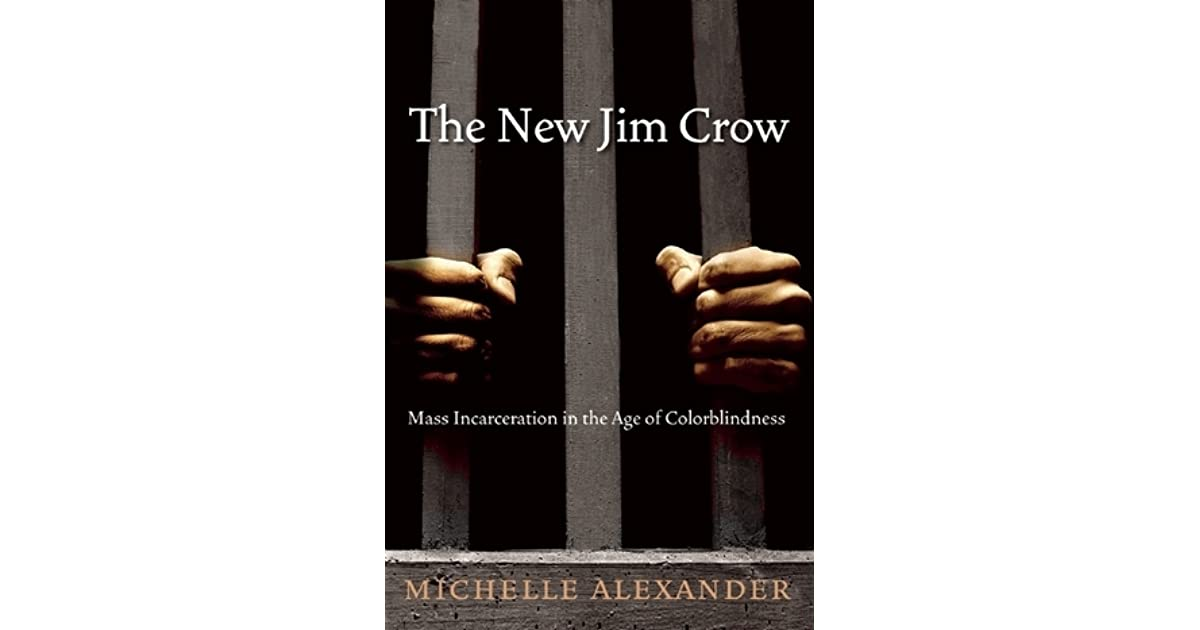 Michelle Alexander on The New Jim Crow and the school-to