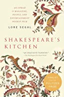 Shakespeare's Kitchen: Stories
