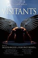 Visitants: Stories of Fallen Angels and Heavenly Hosts